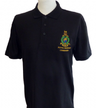 Royal Marines - Polo Shirt